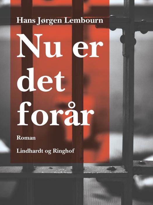 Image of   Nu er det forår (Bog)