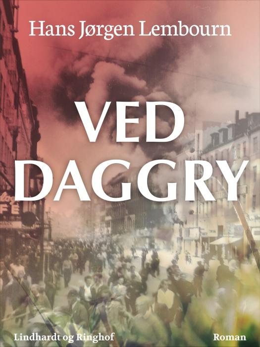 Image of   Ved daggry (Bog)