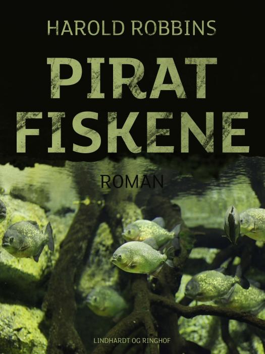 Piratfiskene (Bog)