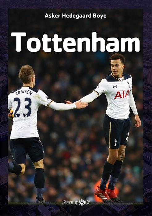 Image of Tottenham (E-bog)