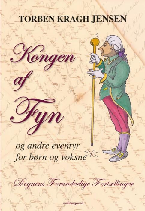 Kongen af Fyn (Bog)