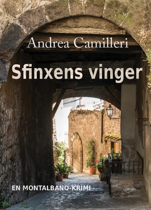 Image of Sfinxens vinger (Bog)