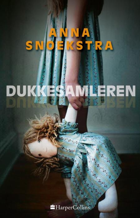 Image of Dukkesamleren (Bog)