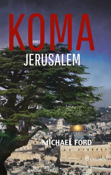 Jerusalem (E-bog)
