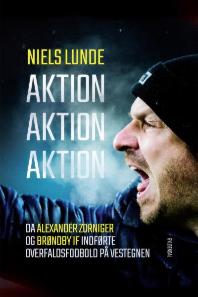 Image of   Aktion Aktion Aktion (Lydbog)