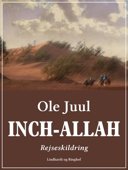 Inch-Allah (Bog)