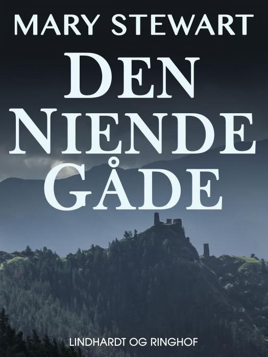 Image of   Den niende gåde (Bog)