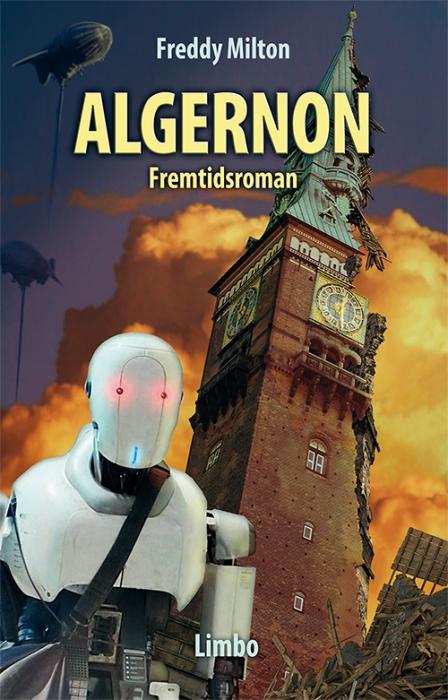 Image of   Algernon (Bog)