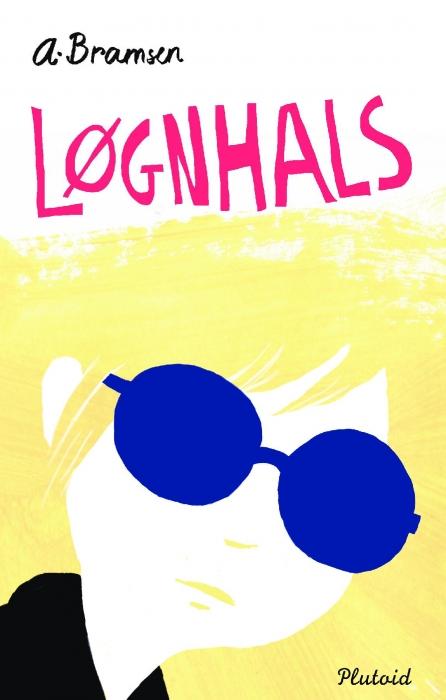 Image of Løgnhals (Bog)