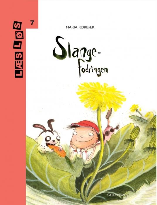 Image of   Slangefodringen (E-bog)
