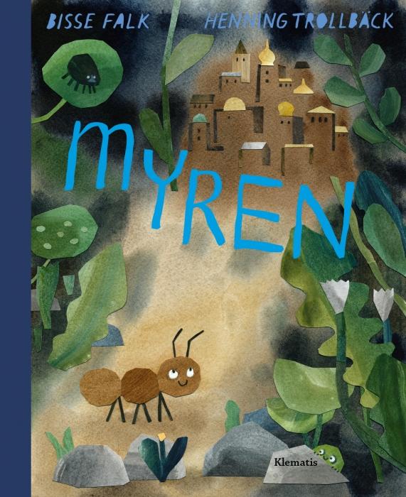 Myren (Bog)