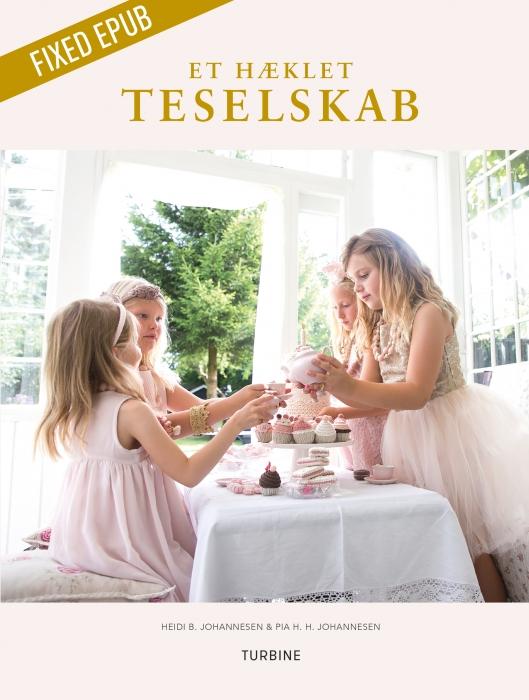 Image of   Et hæklet teselskab (E-bog)