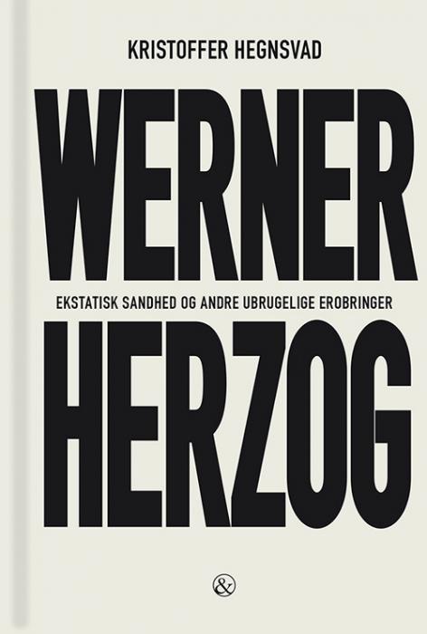 Werner Herzog (Bog)
