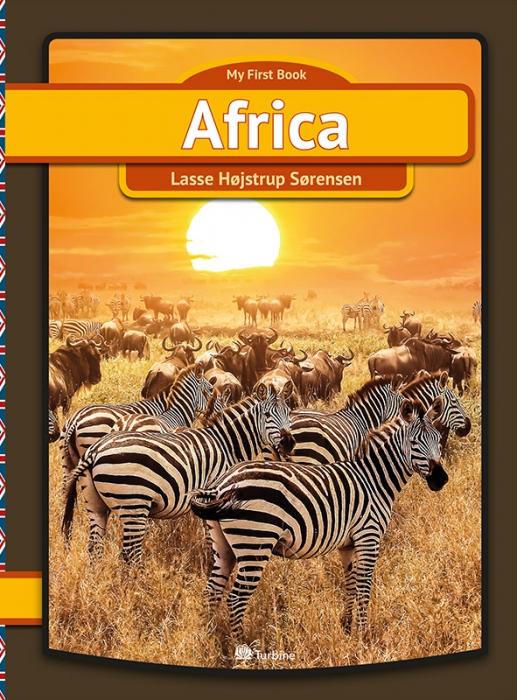 Image of   Africa (Bog)