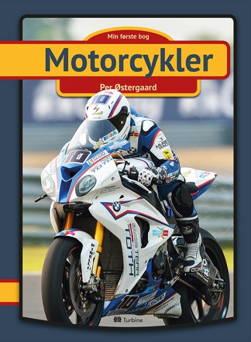 Image of   Motorcykler (Bog)