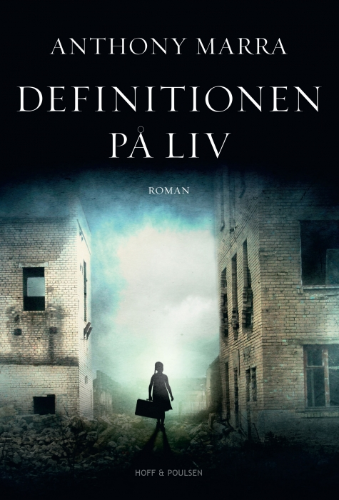 Image of Definitionen på liv (E-bog)