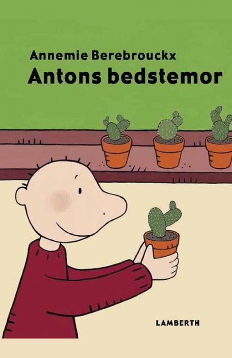 Image of Antons bedstemor (E-bog)
