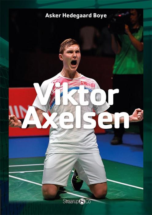 Image of Viktor Axelsen (E-bog)