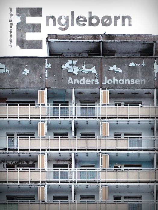 Image of Englebørn (Lydbog)