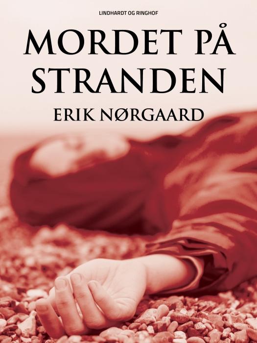 Image of   Mordet på stranden (E-bog)