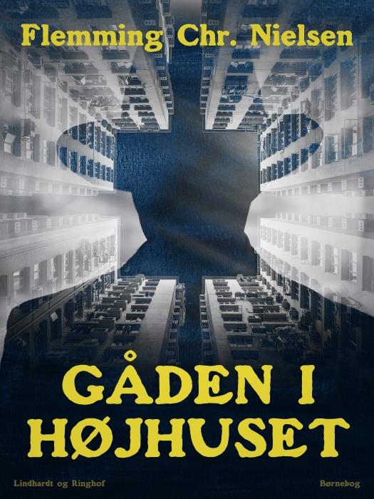 Image of   Gåden i højhuset (E-bog)
