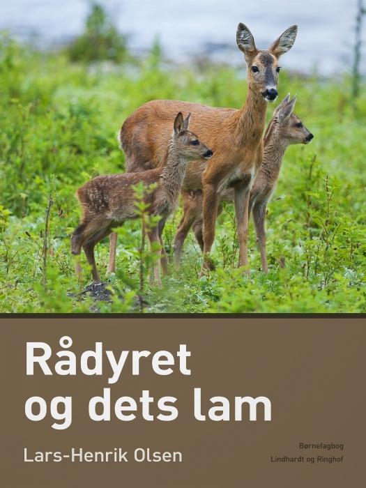 Image of   Rådyret og dets lam (E-bog)