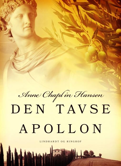 Image of Den tavse Apollon (E-bog)