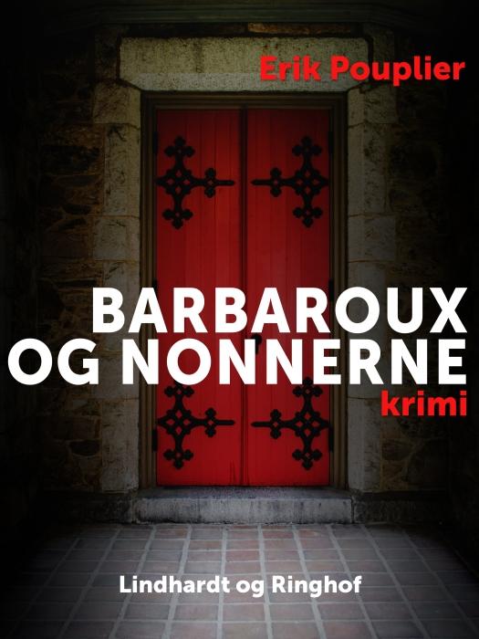 Image of   Barbaroux og nonnerne (E-bog)