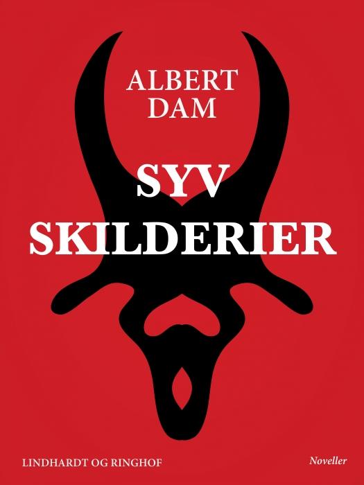 Image of Syv skilderier (Lydbog)