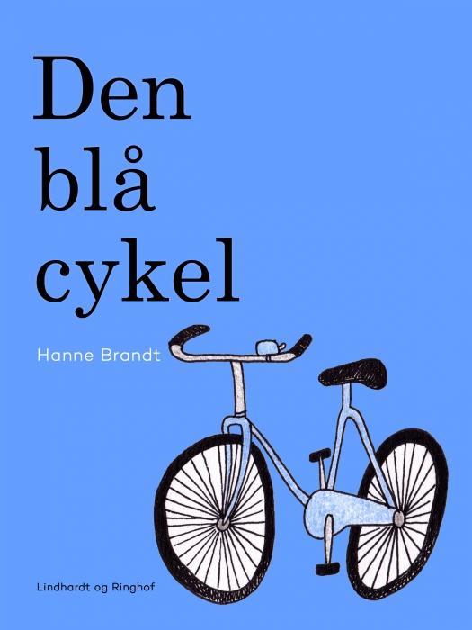 Den blå cykel (E-bog)