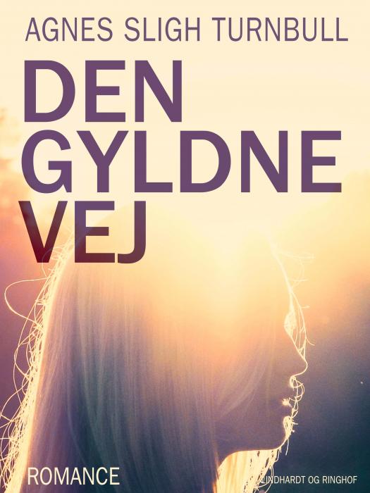 Image of Den gyldne vej (E-bog)