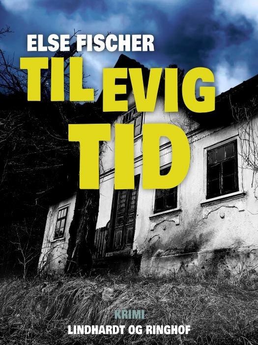 Image of   Til evig tid (Bog)