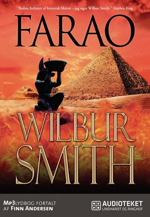 Image of   Farao (Lydbog)