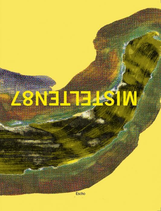 Image of Mistelten87 (Bog)