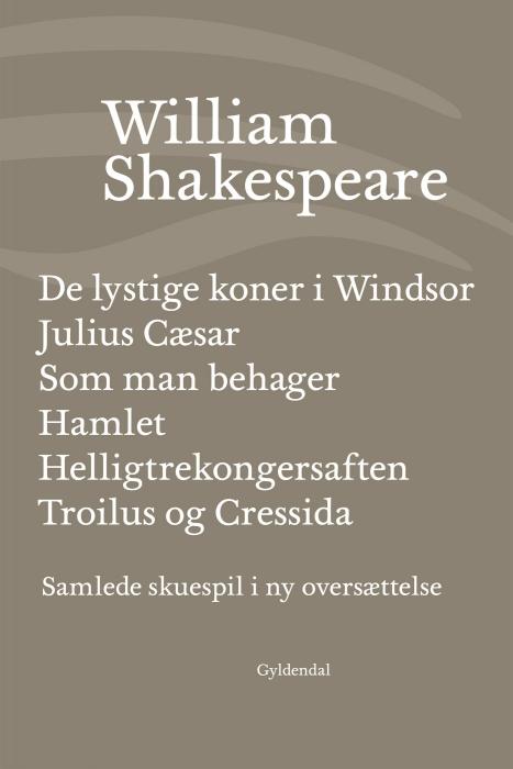 Image of   Samlede skuespil / bd. 4 (E-bog)