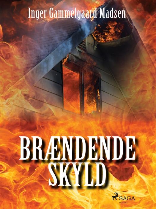Image of   Brændende skyld (E-bog)
