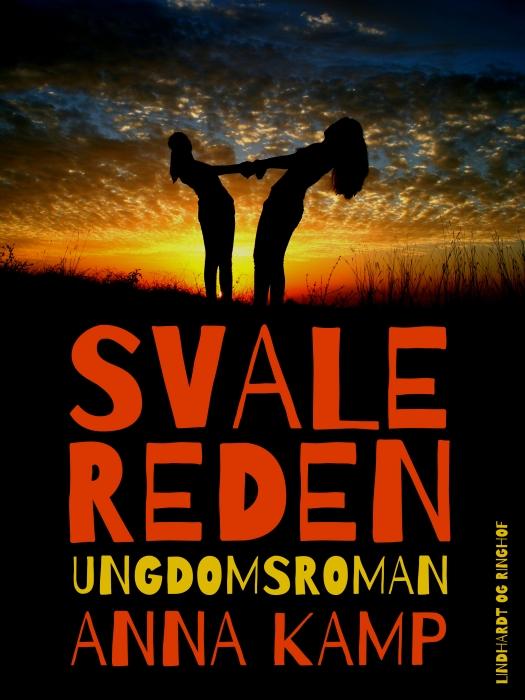 Image of Svalereden (E-bog)