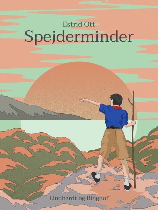 Image of   Spejderminder (E-bog)