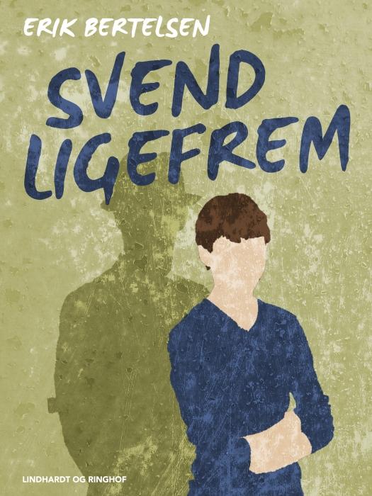 Image of   Svend Ligefrem (E-bog)