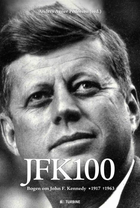 Image of JFK100 (E-bog)