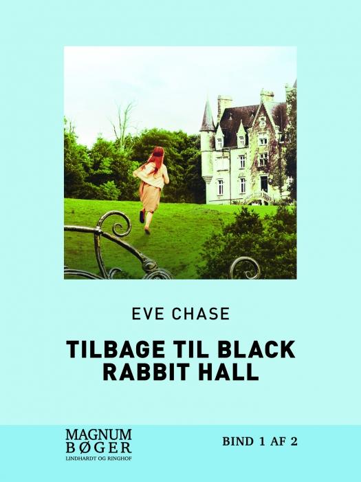Image of   Tilbage til Black Rabbit Hall (storskrift) (Bog)