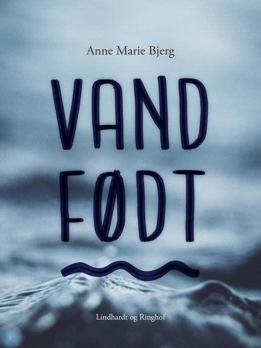 Image of Vandfødt (Bog)