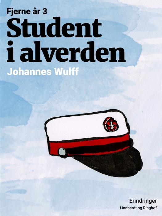 Student i alverden (Bog)