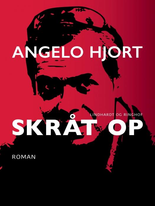 Image of Skråt op (Lydbog)
