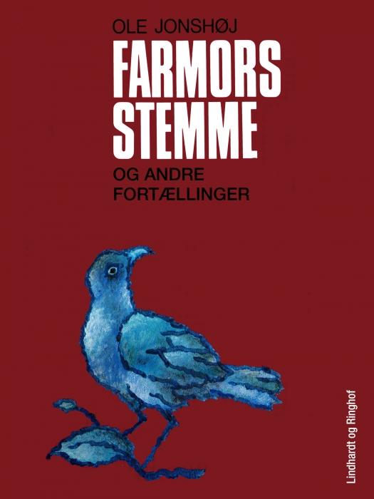 Farmors stemme (Lydbog)
