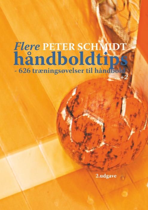 Flere håndboldtips (E-bog)