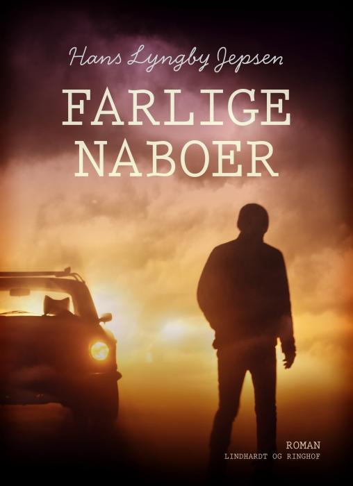 Image of   Farlige naboer (Lydbog)