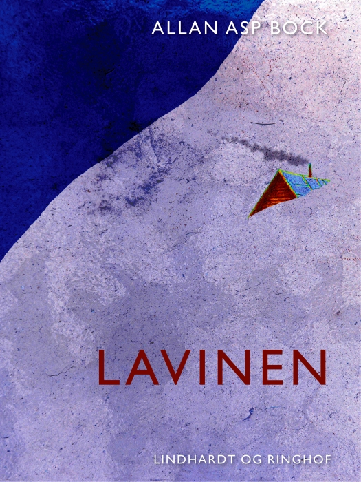 Image of Lavinen (Bog)