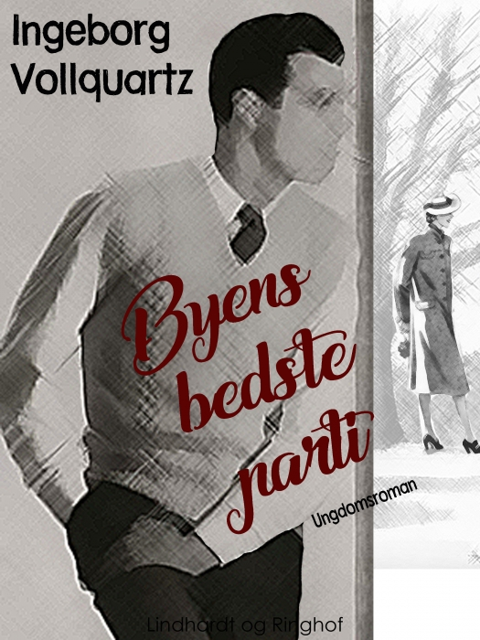 Image of   Byens bedste parti (Bog)