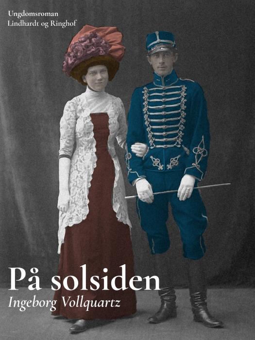 Image of   På solsiden (Bog)